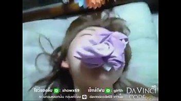 บอกว่าอย่าร้องpornกับแฟนเพื่อน มาค่ายอาสาต่างจังหวัดเมาแล้วเงี่ยนลงควยขืนใจเด้าหีแนวข่มขืนเสียงไทย