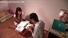 หนังโป๊ญี่ปุ่นแอบซอยหีตอนหลับ หลานสาวมันน่าเปิดซิง เห็นหีฟิตAVจับควยค่อยๆยัดรูหี เด็ดเอามาก10กระโหลก