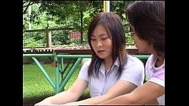 Thaihd หนังโป้ไทยแนวนักศึกษา รุ่นพี่หลอกมาเย็ด รุ่นน้องหีขาว มันน่าล่อ เสียบควยมิดหีเย็ดจริงไม่Fake
